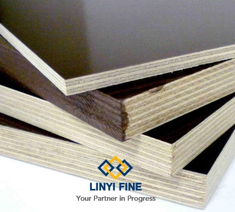 Eucalyptus plywood film faced plywood